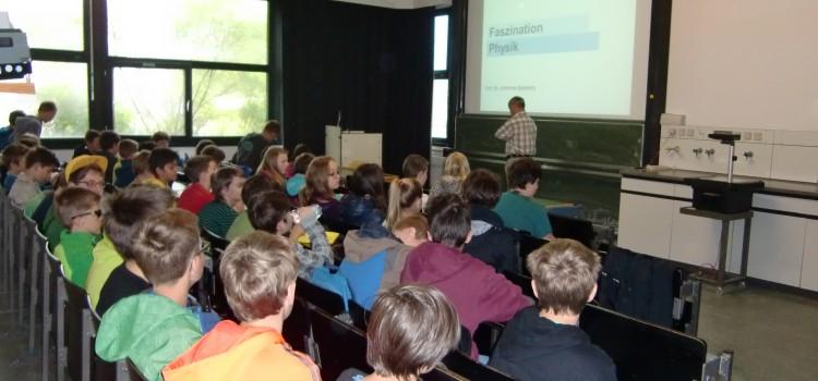 Impressionen von der Exkursion nach Konstanz