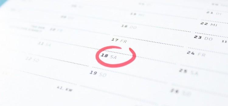 Oberstufe: Treffen am 23. September 2016