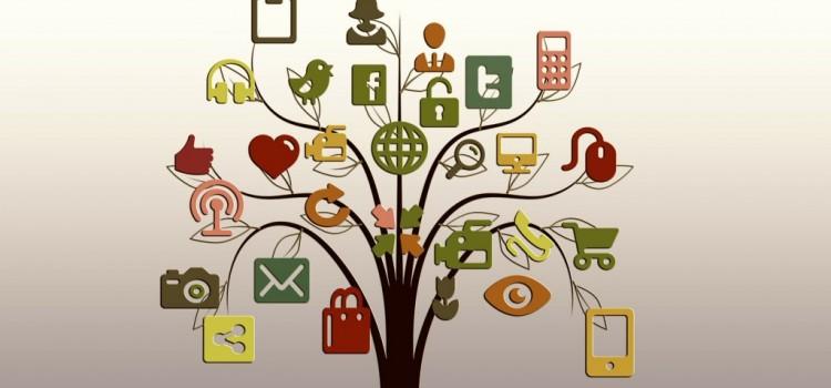 Vortrag für die Oberstufe: Algorithmen für soziale Netzwerke