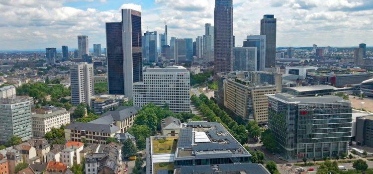 Studienfahrt Frankfurt (M.)